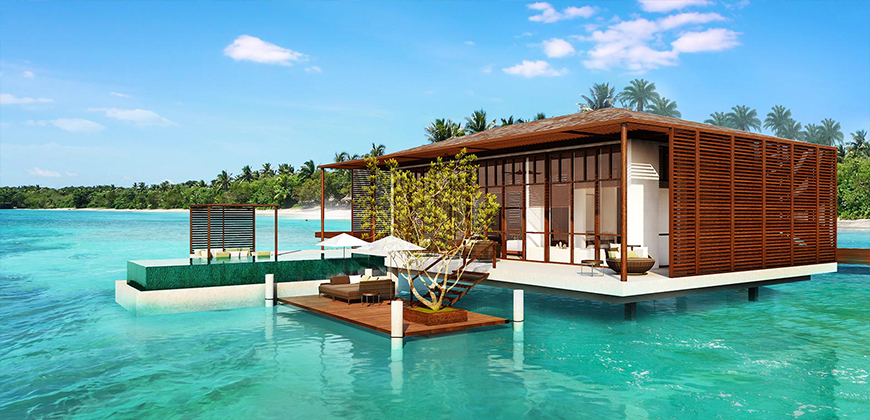 Buy A Property In The Maldives Chedi Dhapparu