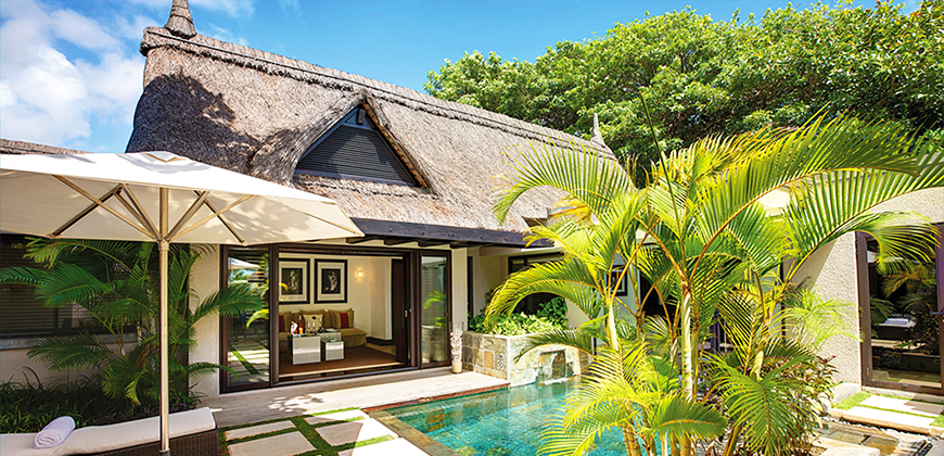 Image gallery houses in mauritius for Analyse air maison