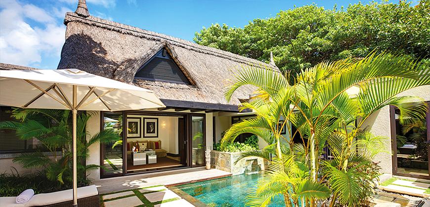 Luxury Villa Mauritius Sale