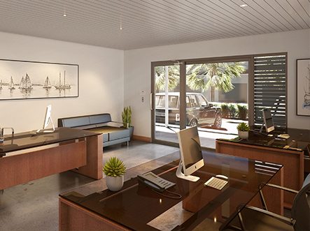 office space mauritius