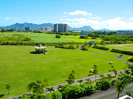 Real Estate Project in Mauritius