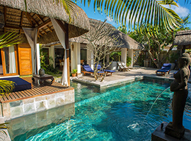 holiday villas for rent mauritius
