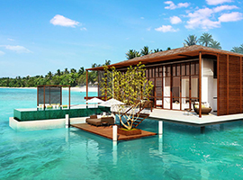 house for sale maldives