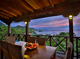 Seychelles property real estate for Villa jardin seychelles