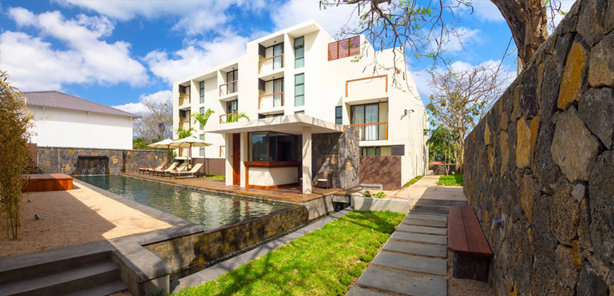apartment for rent in mauritius mont choisy
