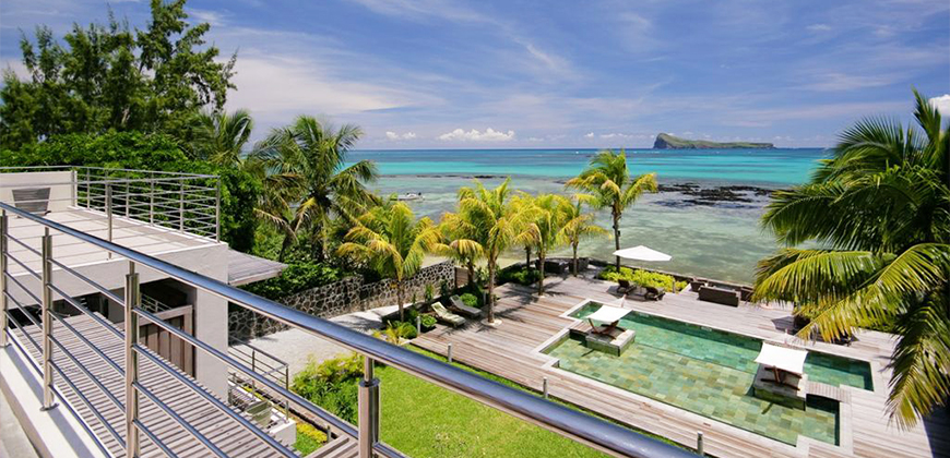 holiday rental for rent in mauritius